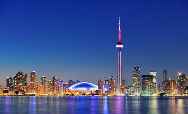TorontoImage